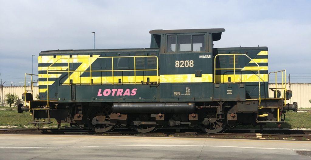 Locomotive di manovra e Decreto ANSF 1-2015