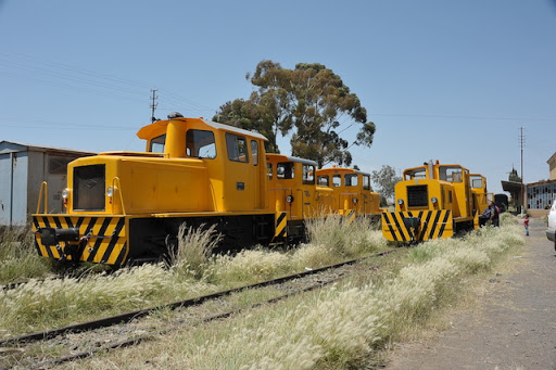 Modifiche ai mezzi d'opera nel rispetto della Road Map